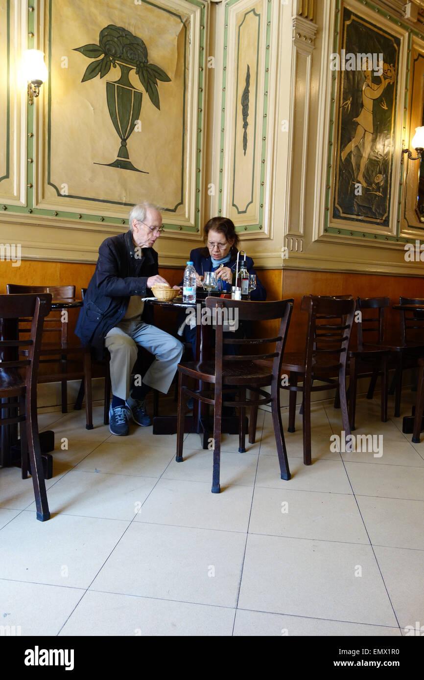 El Cafe De L Opera Barcelona