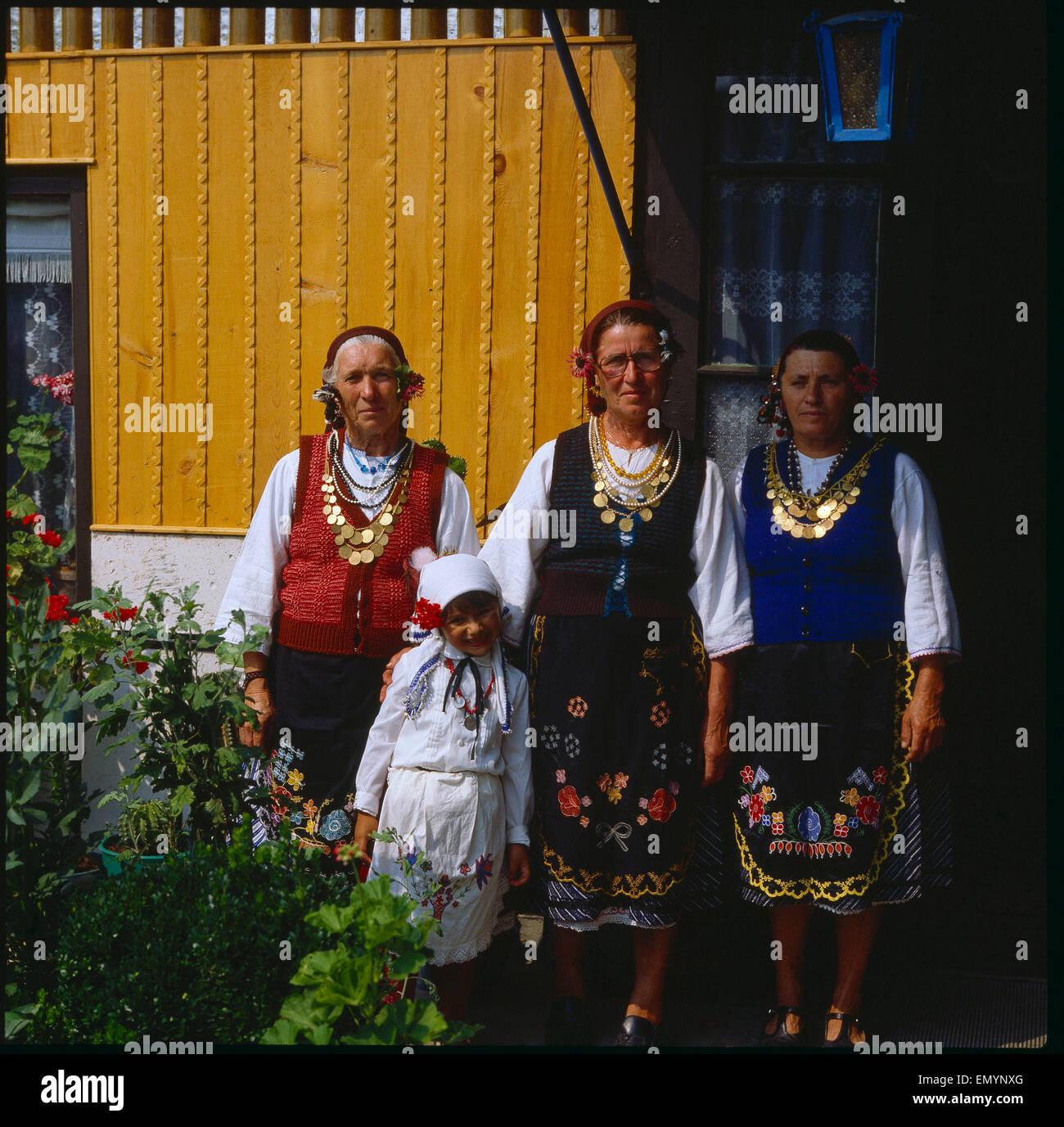 Frauen treffen bulgarien