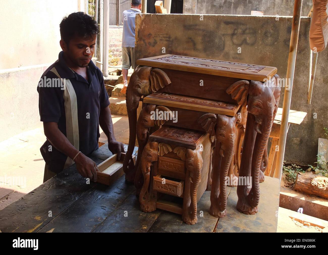 Wood Carving Elephant Stock Photos Amp Wood Carving Elephant