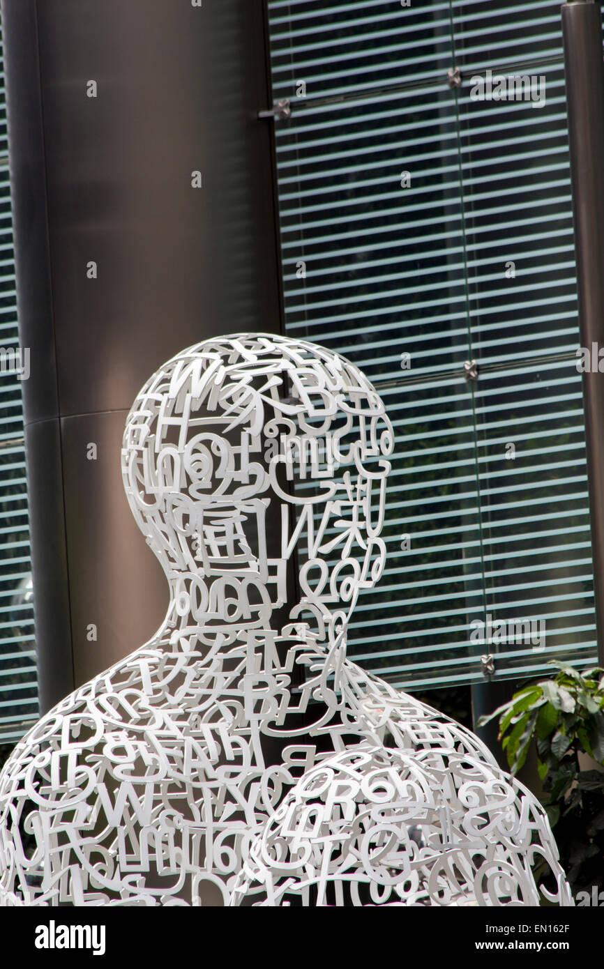 sculpture 6 letters