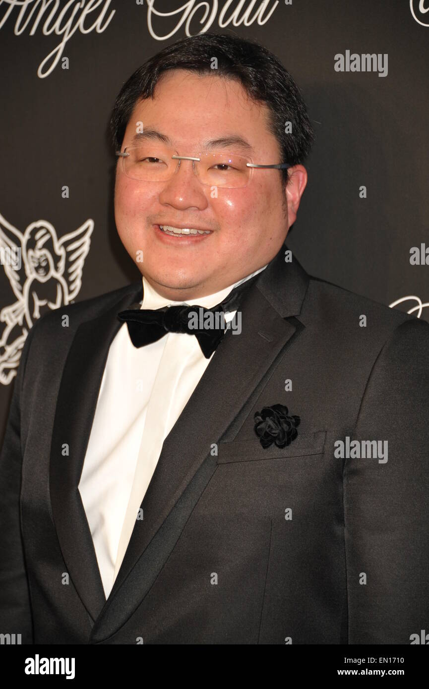 Jho Low Stock Photos & Jho Low Stock Images - Alamy