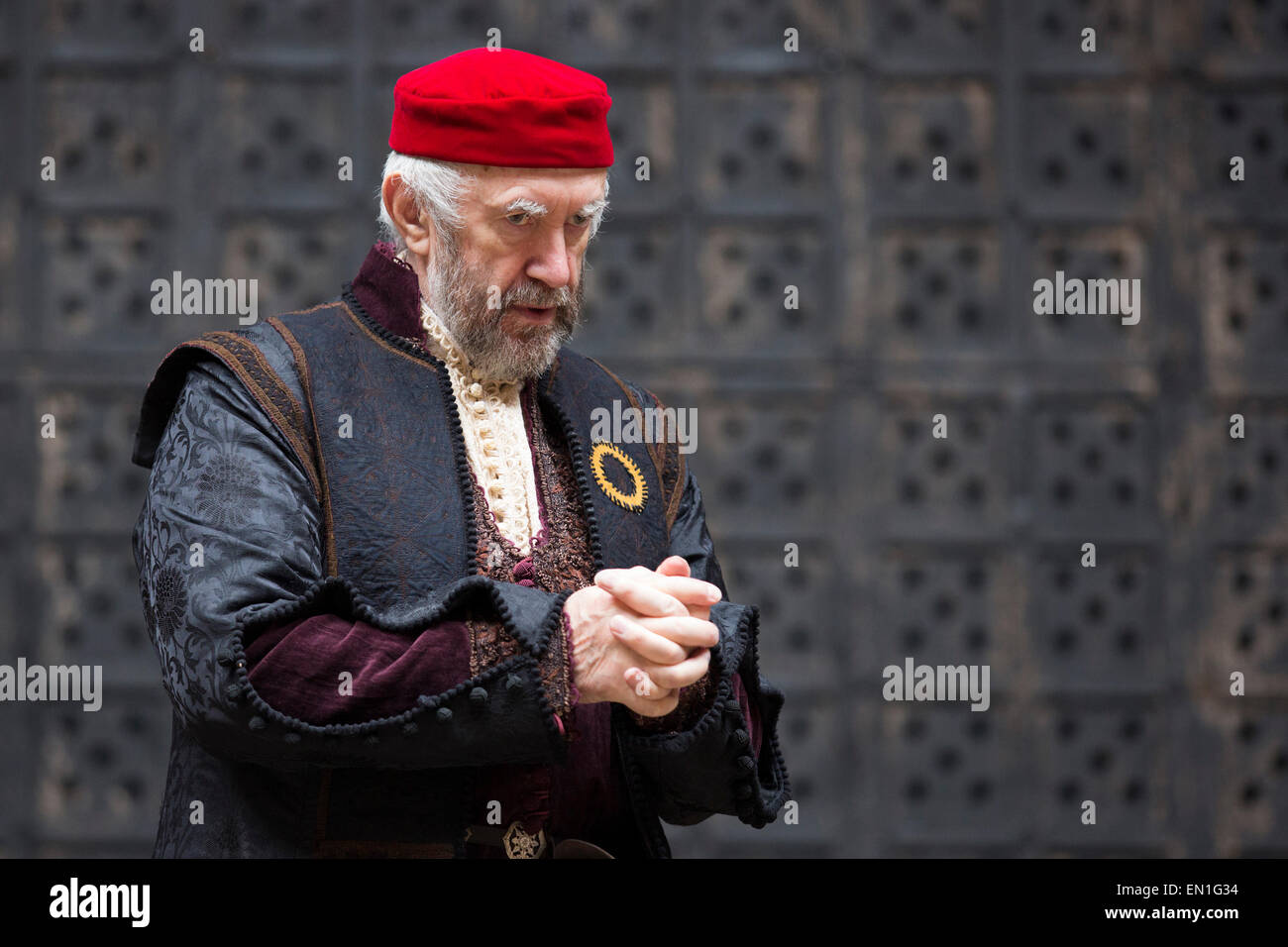 character of shylock in merchant of venice