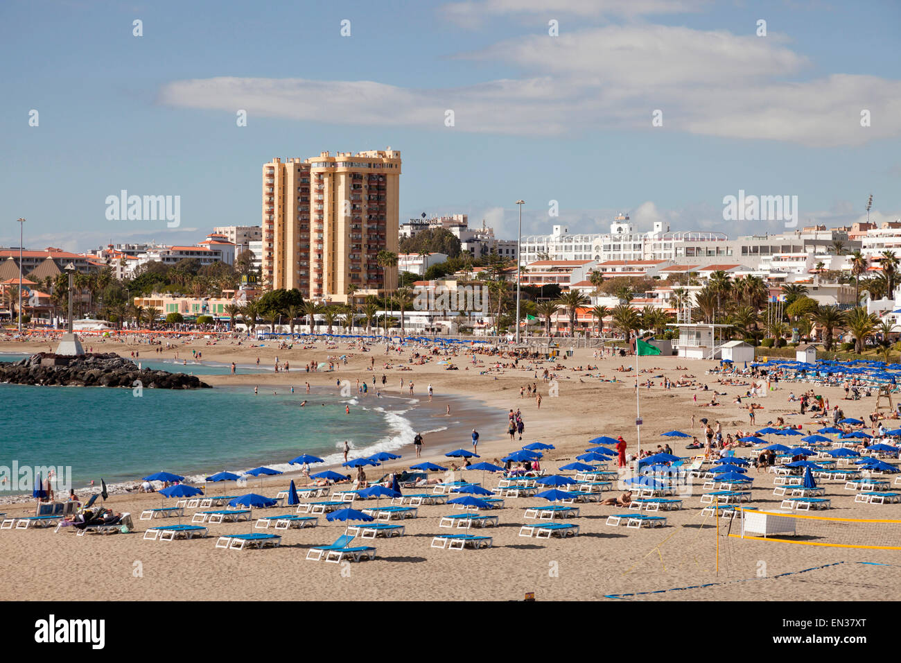 Tenerife Resort Hotels