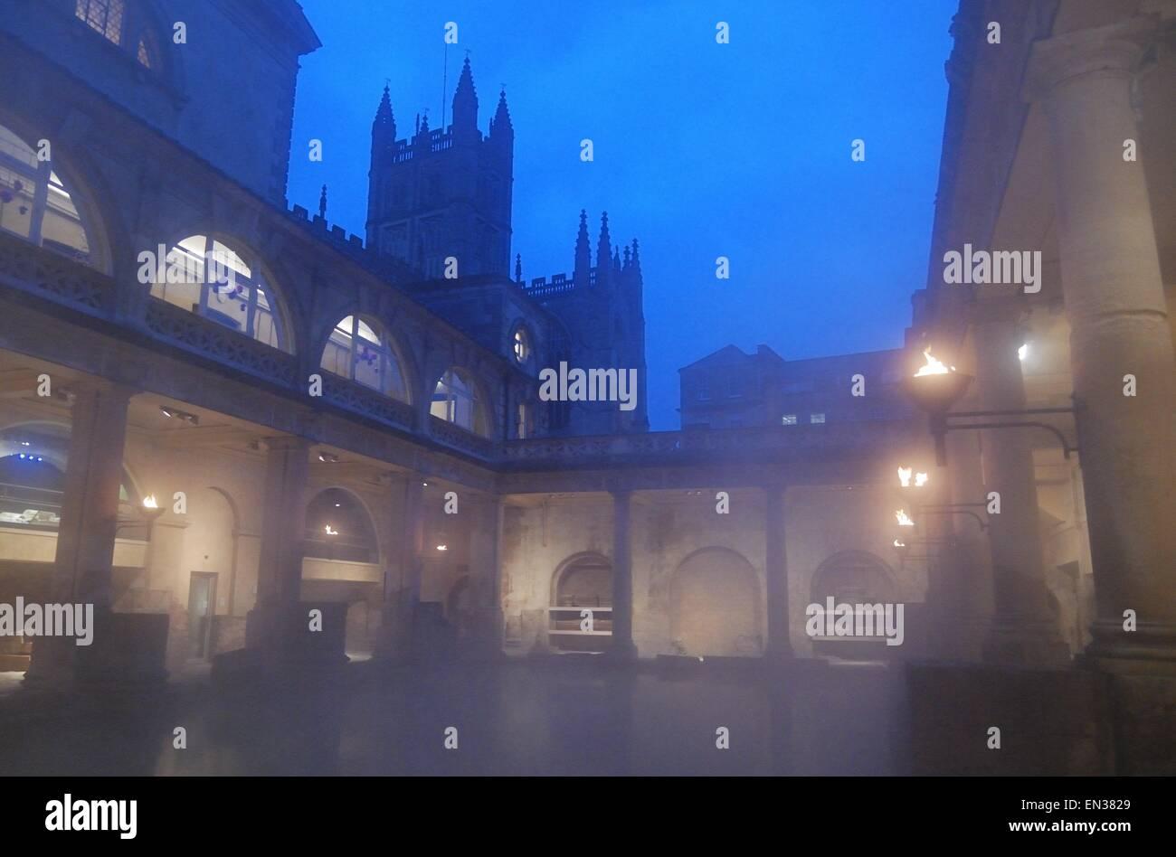 Roman Cold Bath Stock Photos & Roman Cold Bath Stock Images - Alamy