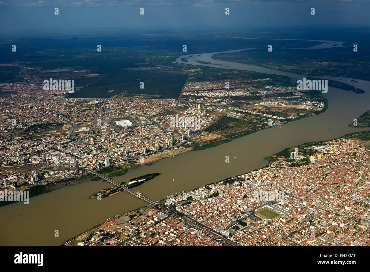 Petrolina Pernambuco fonte: c8.alamy.com