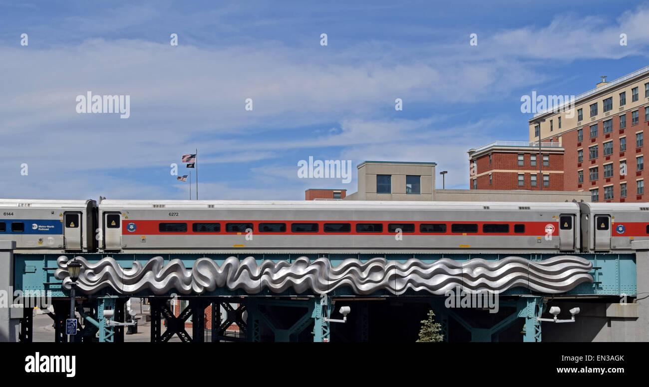 Long Beach Ny By Train