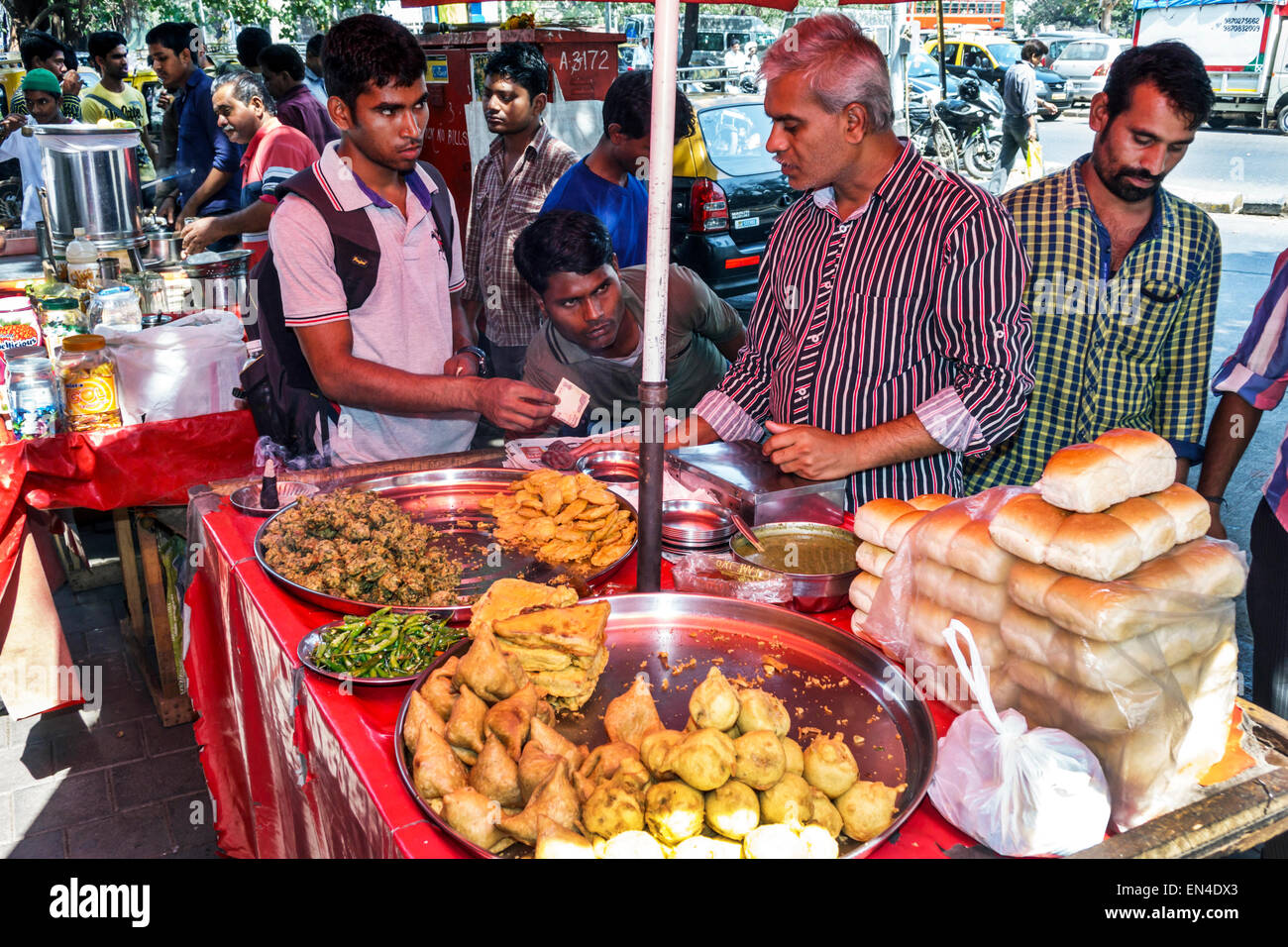 Asian Indian Food Centre