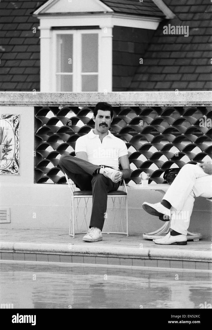 Freddie Mercury Queen Stock Photos Freddie Mercury Queen Stock Images Alamy