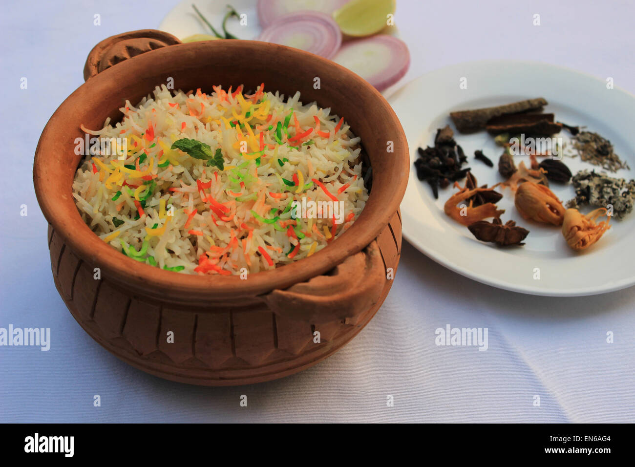 Vegetable biryani is a mughlai recipe prepared by a lot of pressure vegetable biryani is a mughlai recipe prepared by a lot of pressure dum green vegetables basmati rice desi ghee curd and forumfinder Images