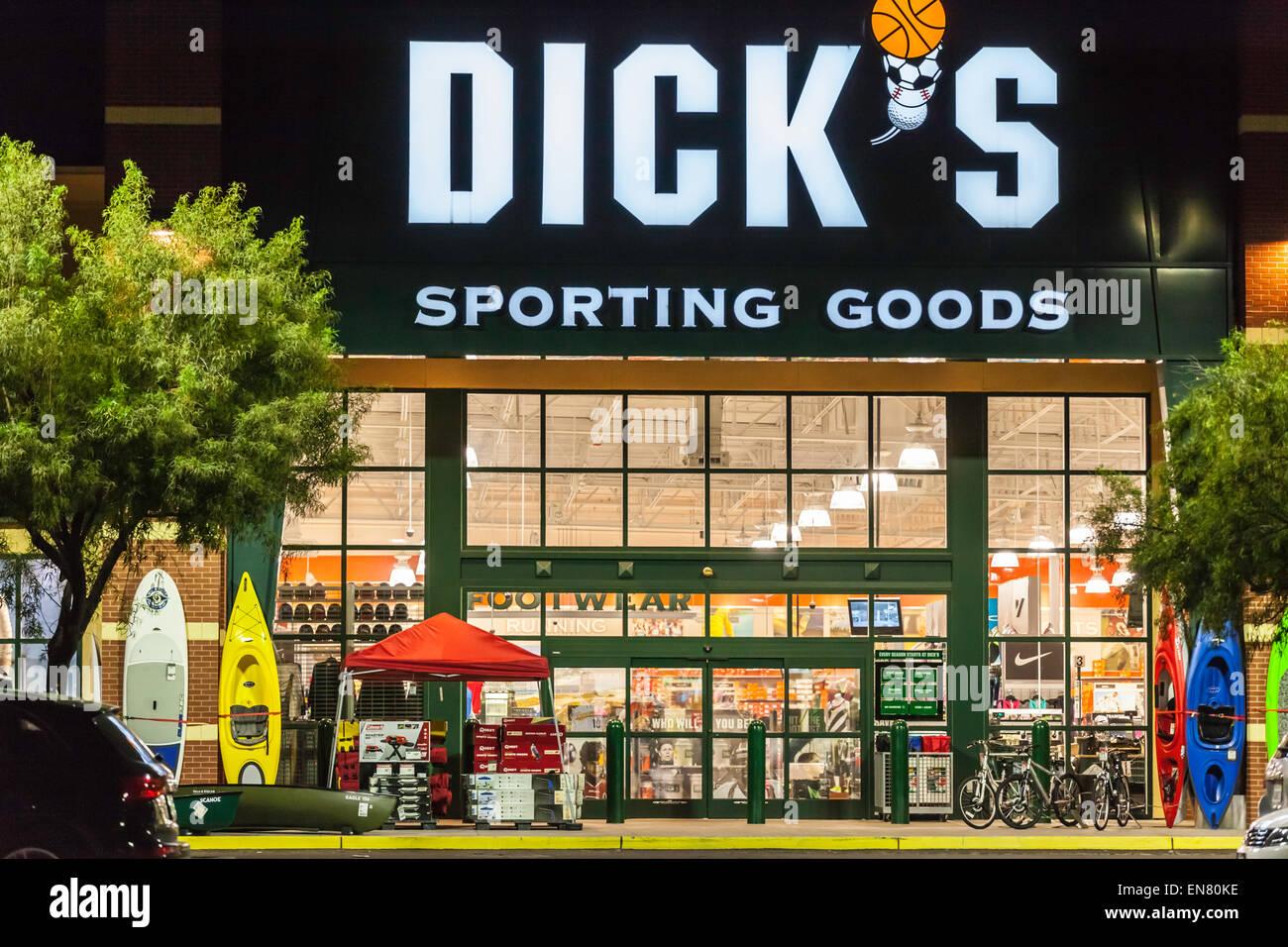 Dick's sporting goods in woodbury minnesota