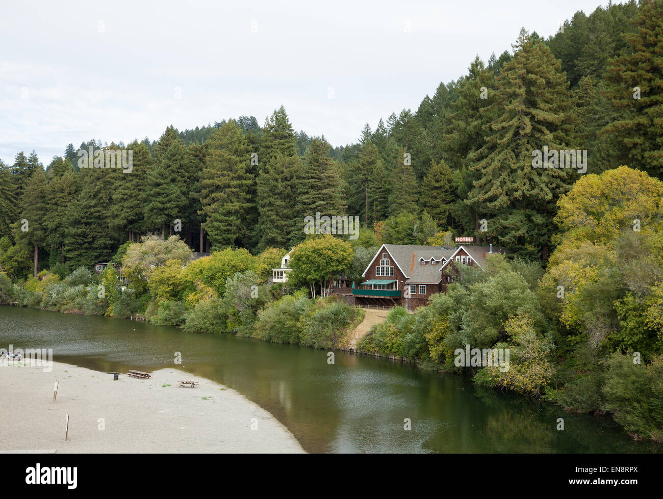 Monte Rio Ca >> Monte Rio California Stock Photos Monte Rio California Stock