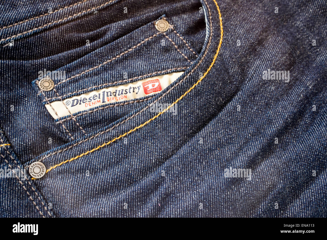 3a321b24 Diesel Jeans Stock Photos & Diesel Jeans Stock Images - Alamy