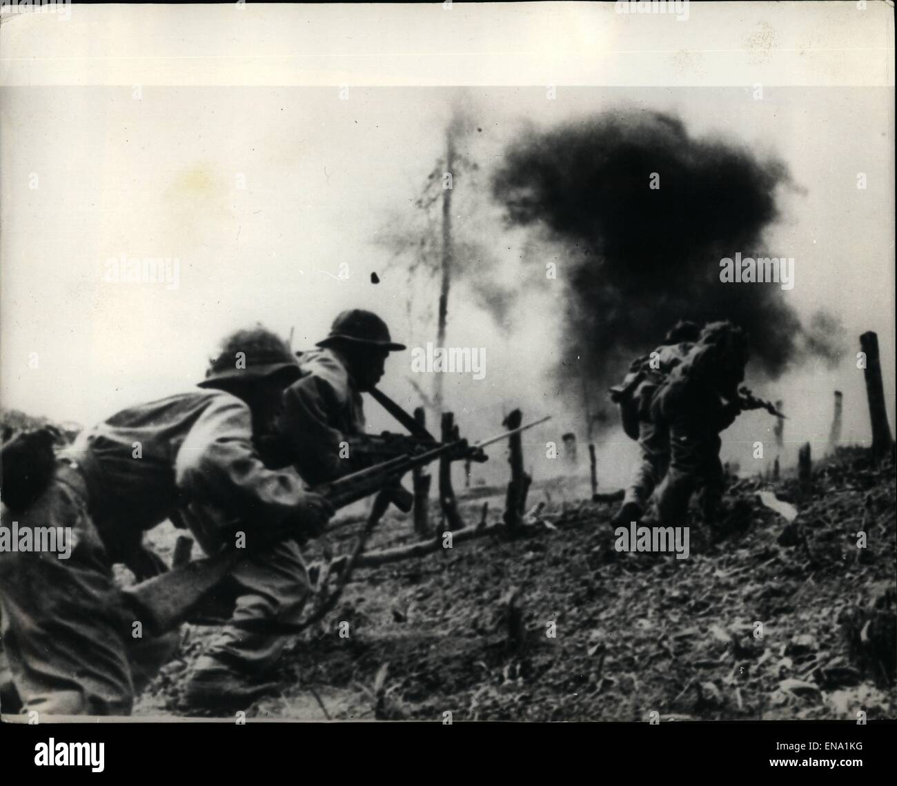 File. 30th Apr, 2015. The Vietnam War, Also Known As The