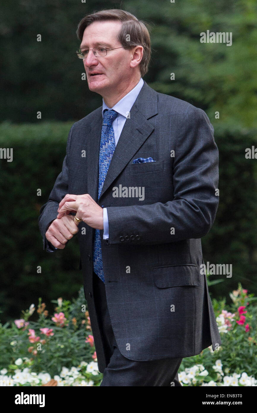 Attorney General, Dominic Grieve Stock Photo