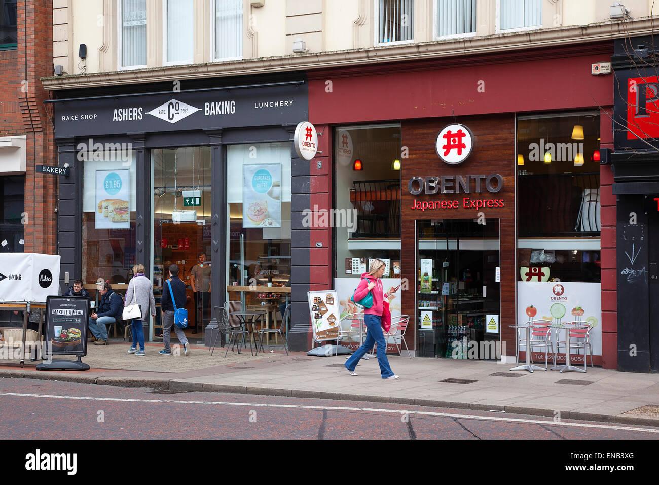 Kanji Restaurant Paris