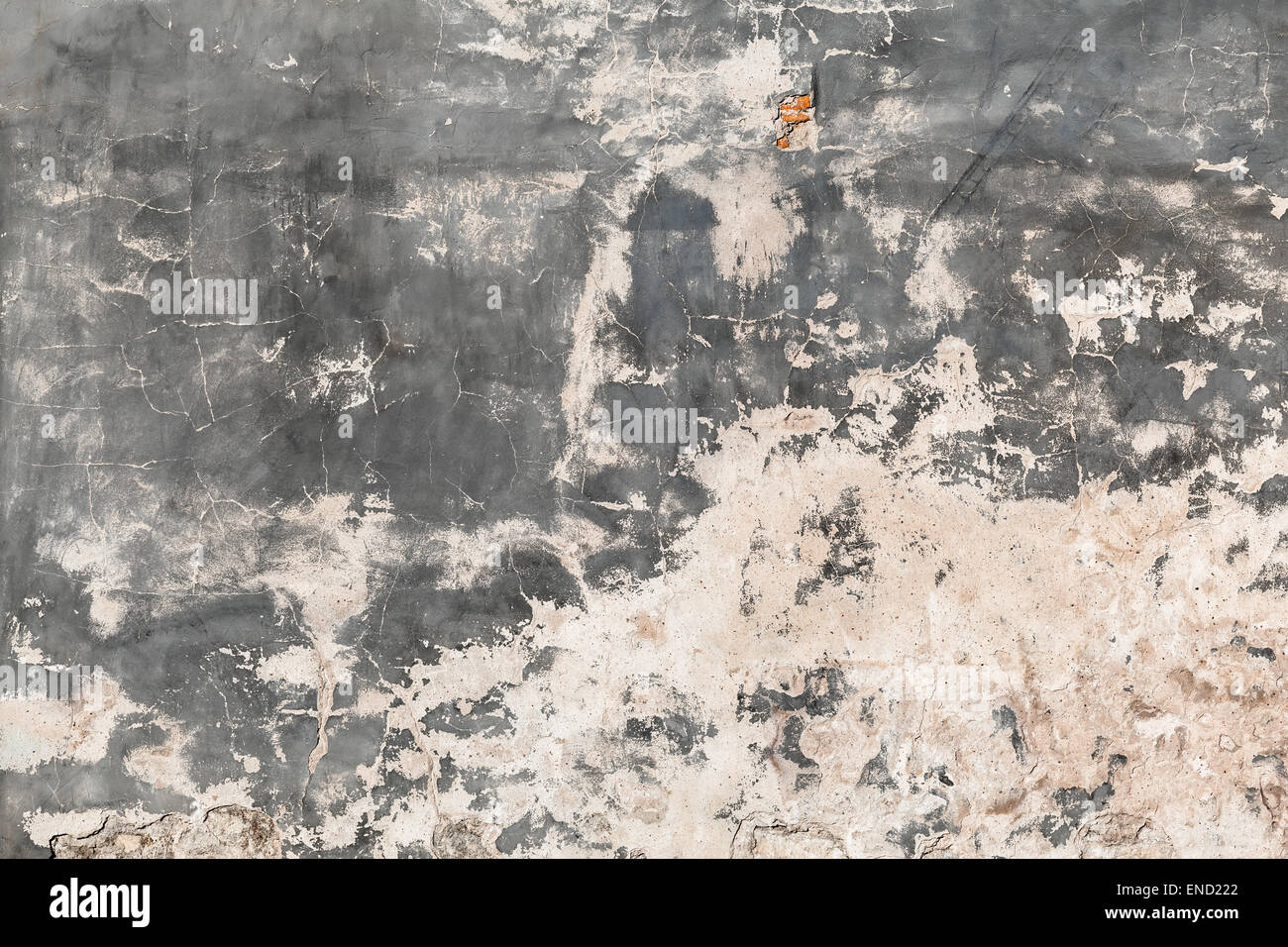 Shabby Chic Wand nostalgic grey wall in a shabby chic style stock photo: 82036250 - alamy