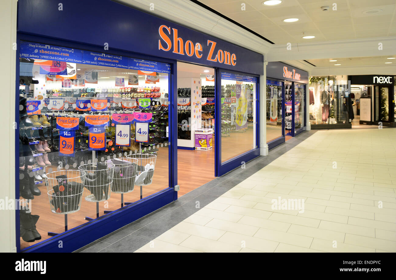 images Shoe Zone modern collection