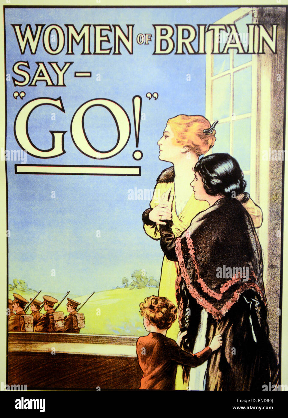 Go To Ww Bing Comhelloo: World War One 1 Propaganda Poster Campaign 'Women Of