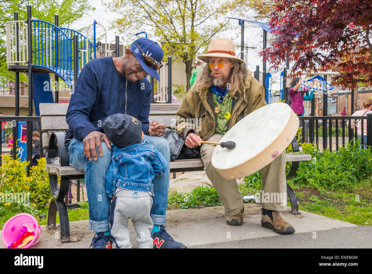 Drum Making Stock Photos Drum Making Stock Images Alamy