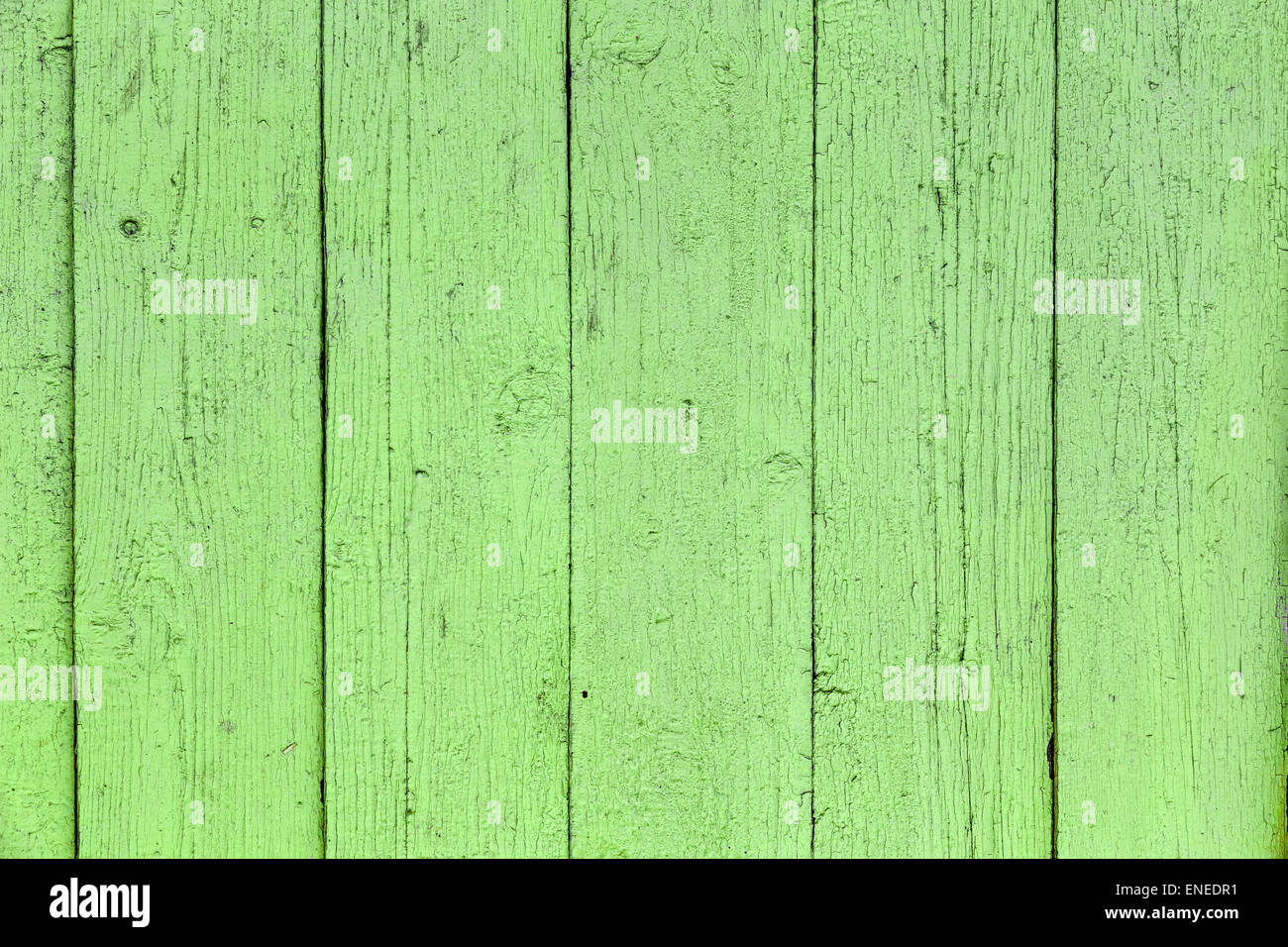 Green Wood Planks Vintage Or Grunge Background Texture Stock Photo