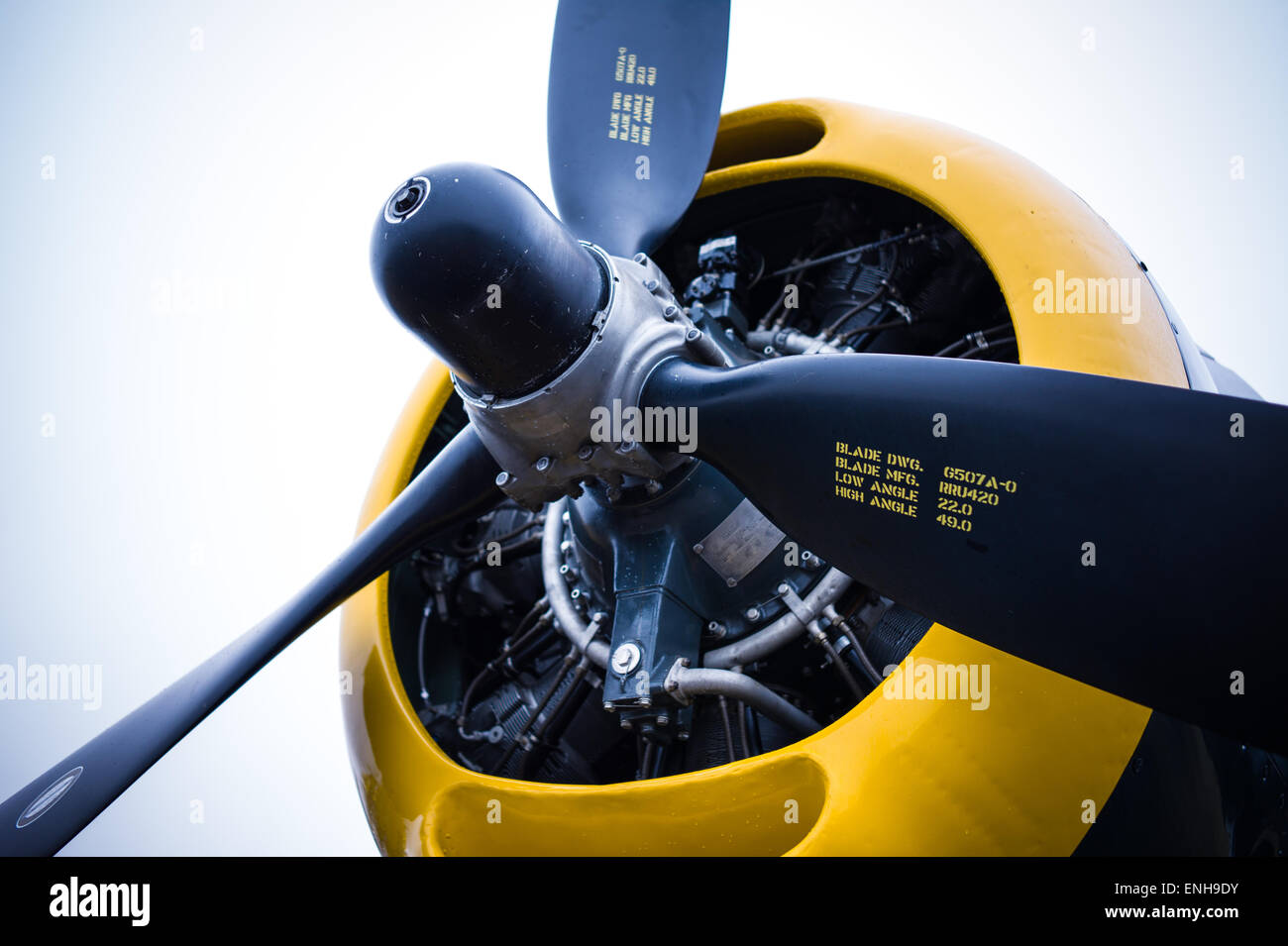 Piston Engine Stock Photos & Piston Engine Stock Images - Alamy
