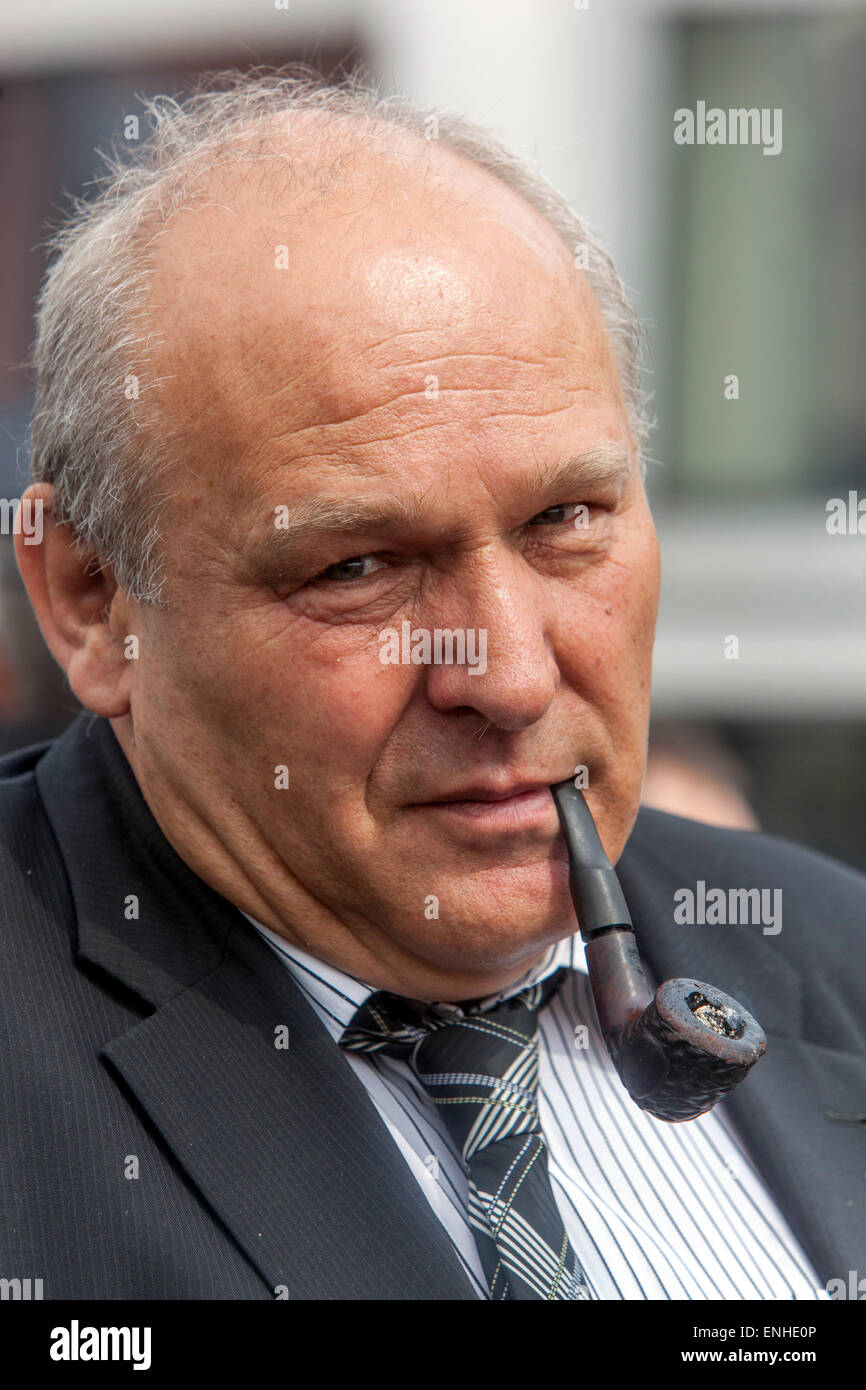 Stanislav Huml, Member of Parliament CR - Stock Image