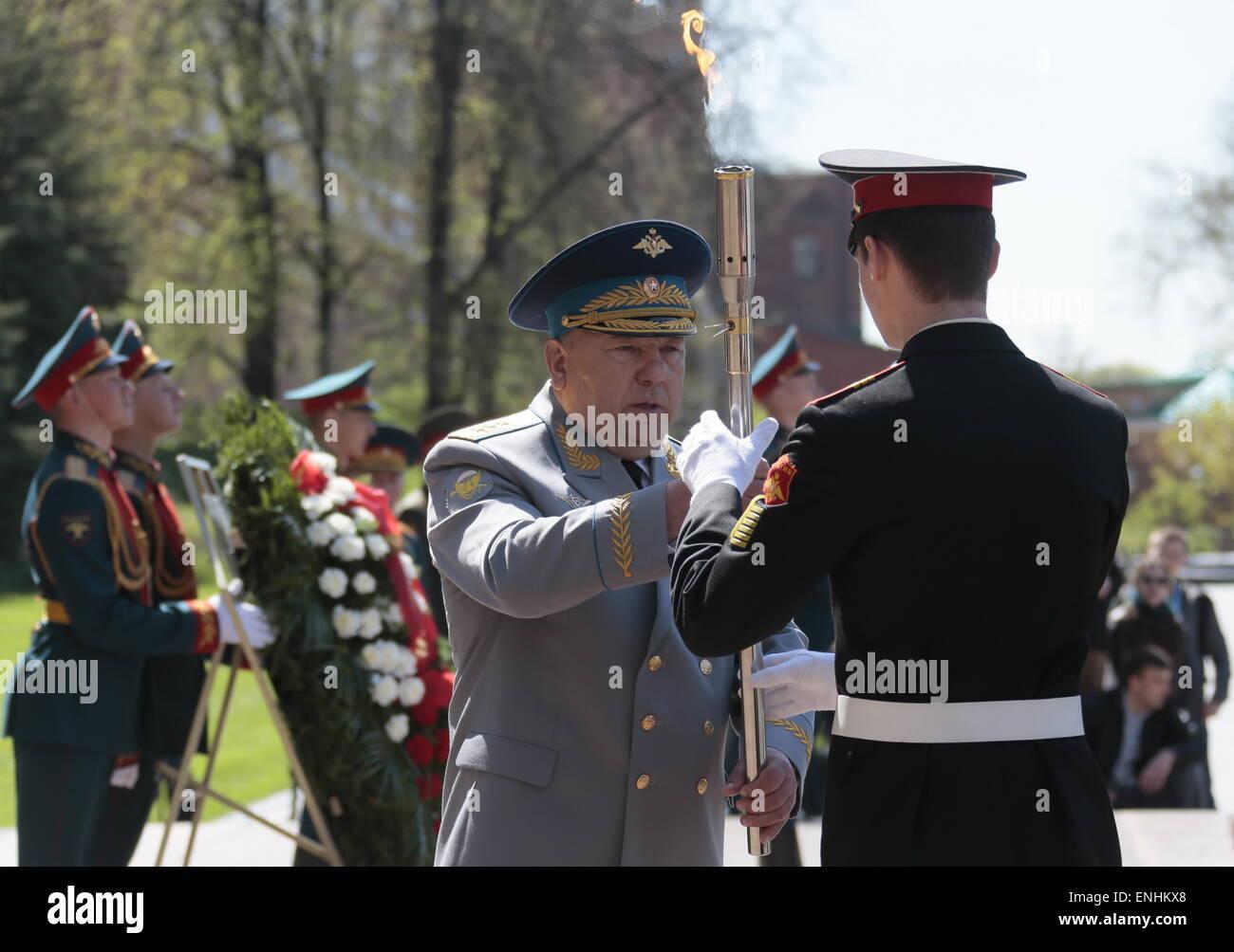General Shamanov: biography, family, children, photo 87