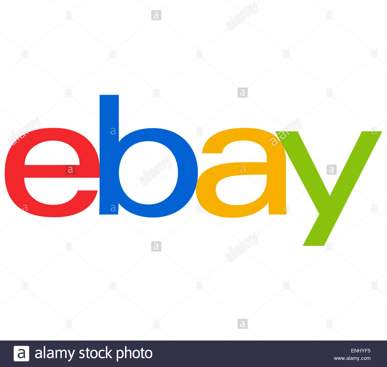 Ebay Logo Stock Photos Ebay Logo Stock Images Alamy