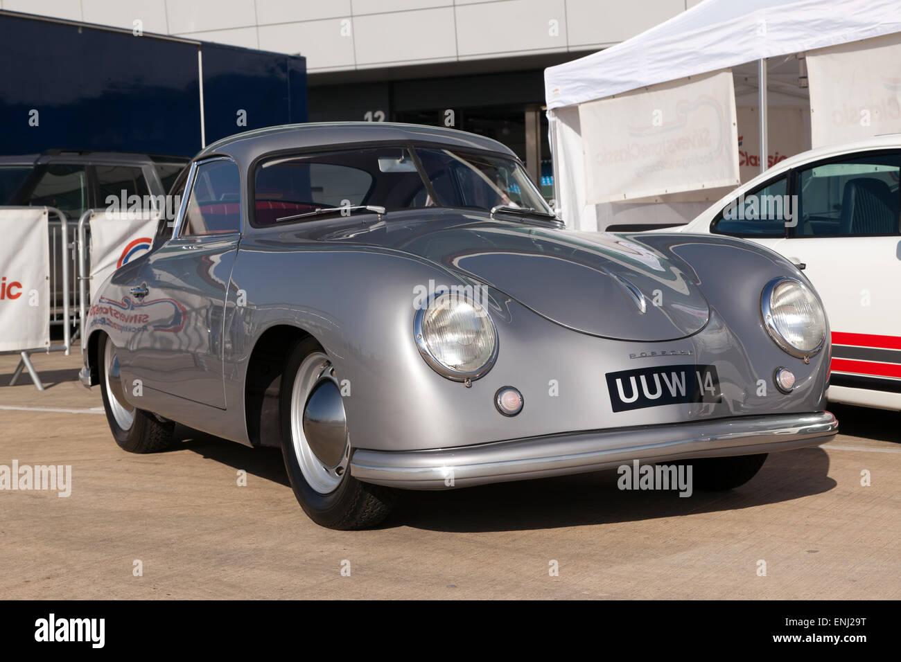 1950s Porsche Stock Photos & 1950s Porsche Stock Images - Alamy