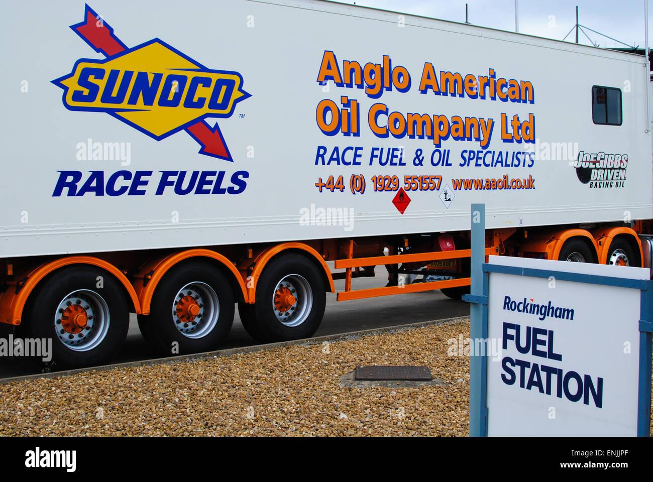 Sunoco Race fuels logo Stock Photo: 82159127 - Alamy