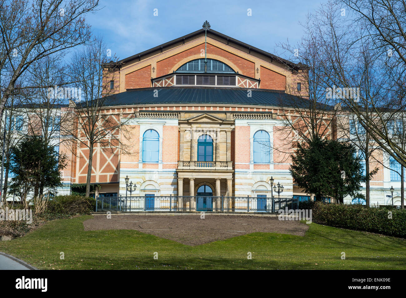 Blaues Haus Bayreuth Perfect Des Theater Blaues Haus F R