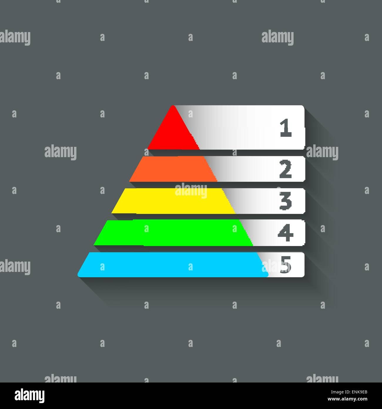 Human Pyramid Stock Vector Images - Alamy