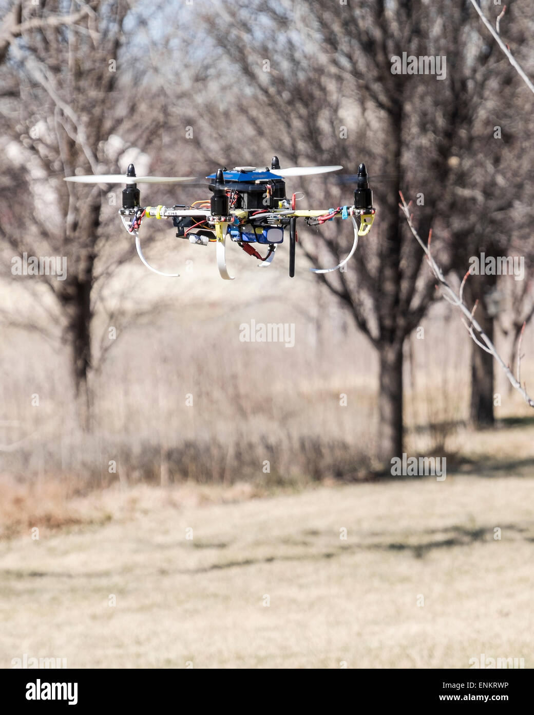 Remote Controlled Drones Stock Photos & Remote Controlled Drones