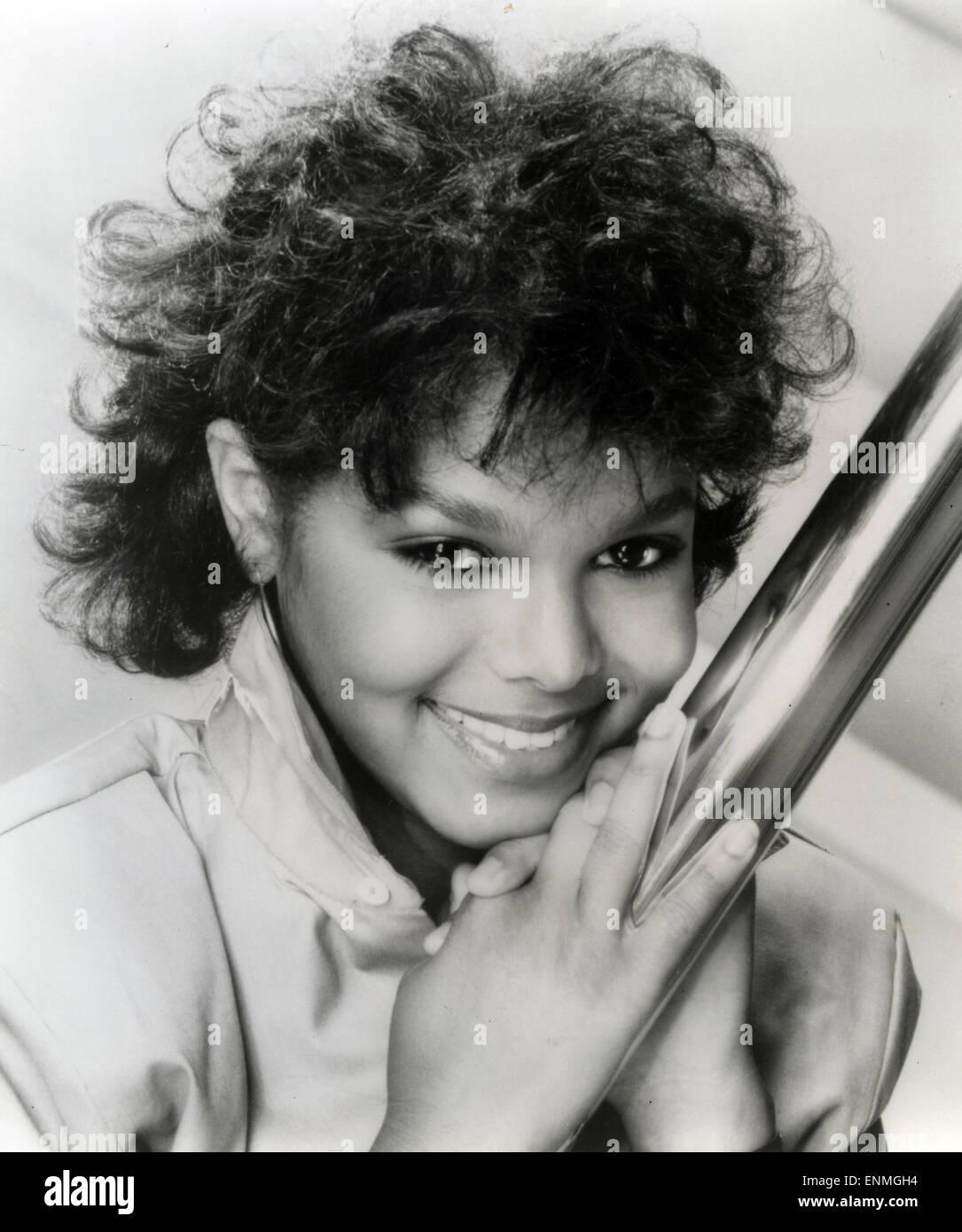 Janet Jackson Stock Photos & Janet Jackson Stock Images - Alamy