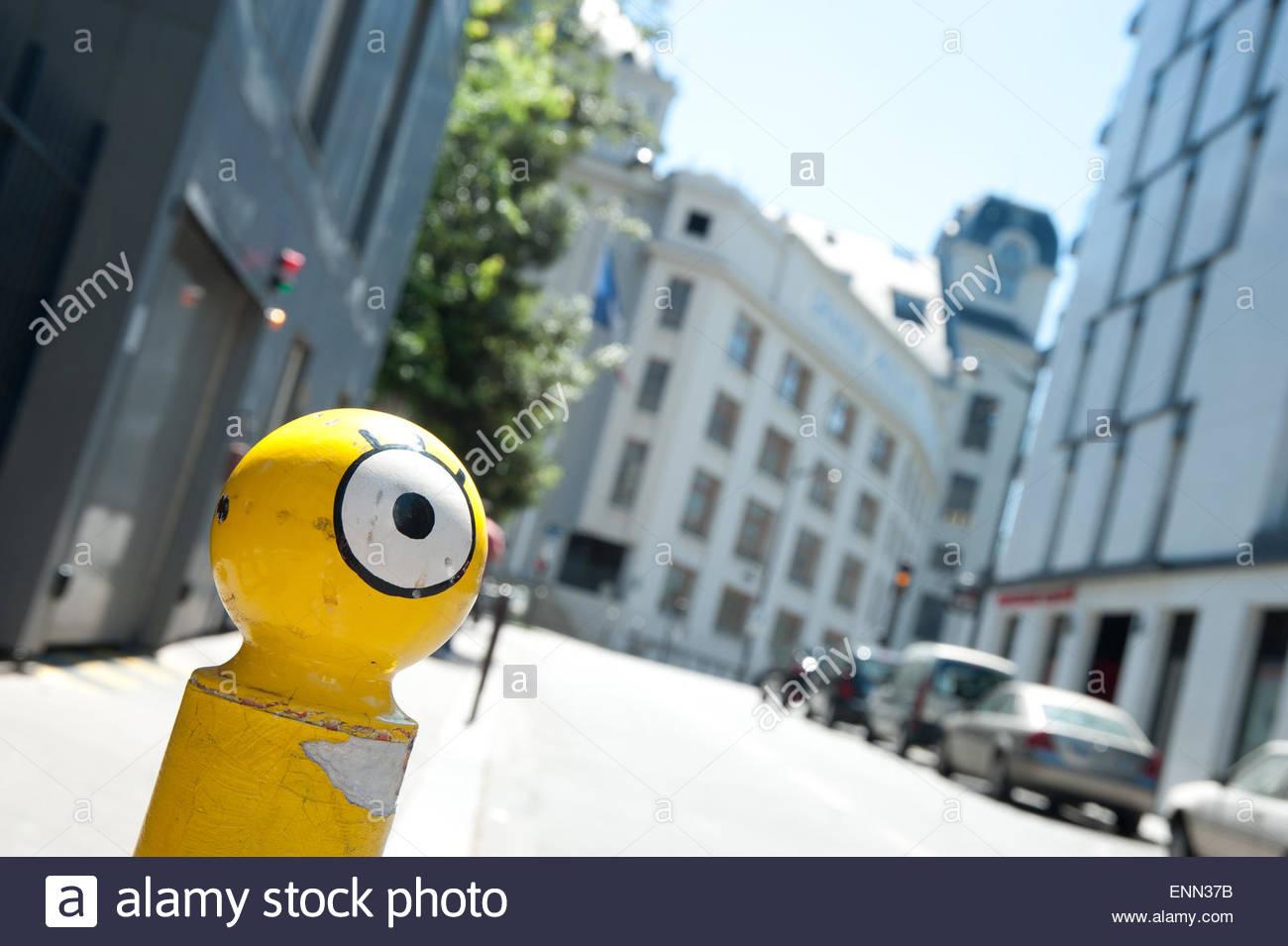 Paris, Stadtentwicklungsgebiet Rive Gauche, City Development Project Rive Gauche - Stock Image