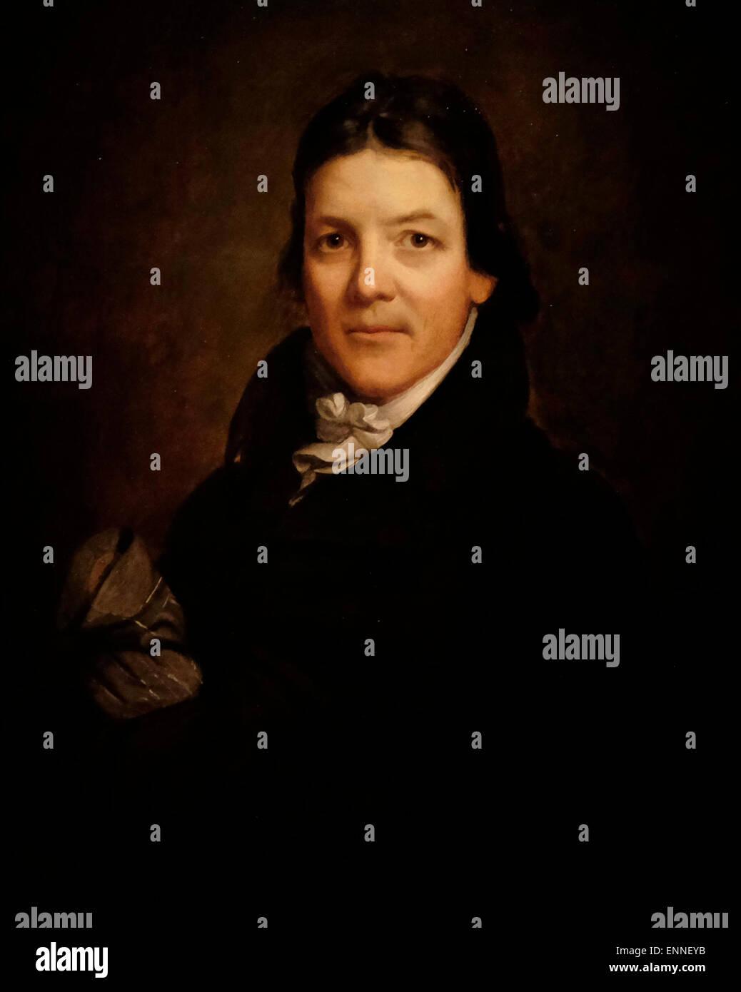 John Randolph 1811 - Stock Image