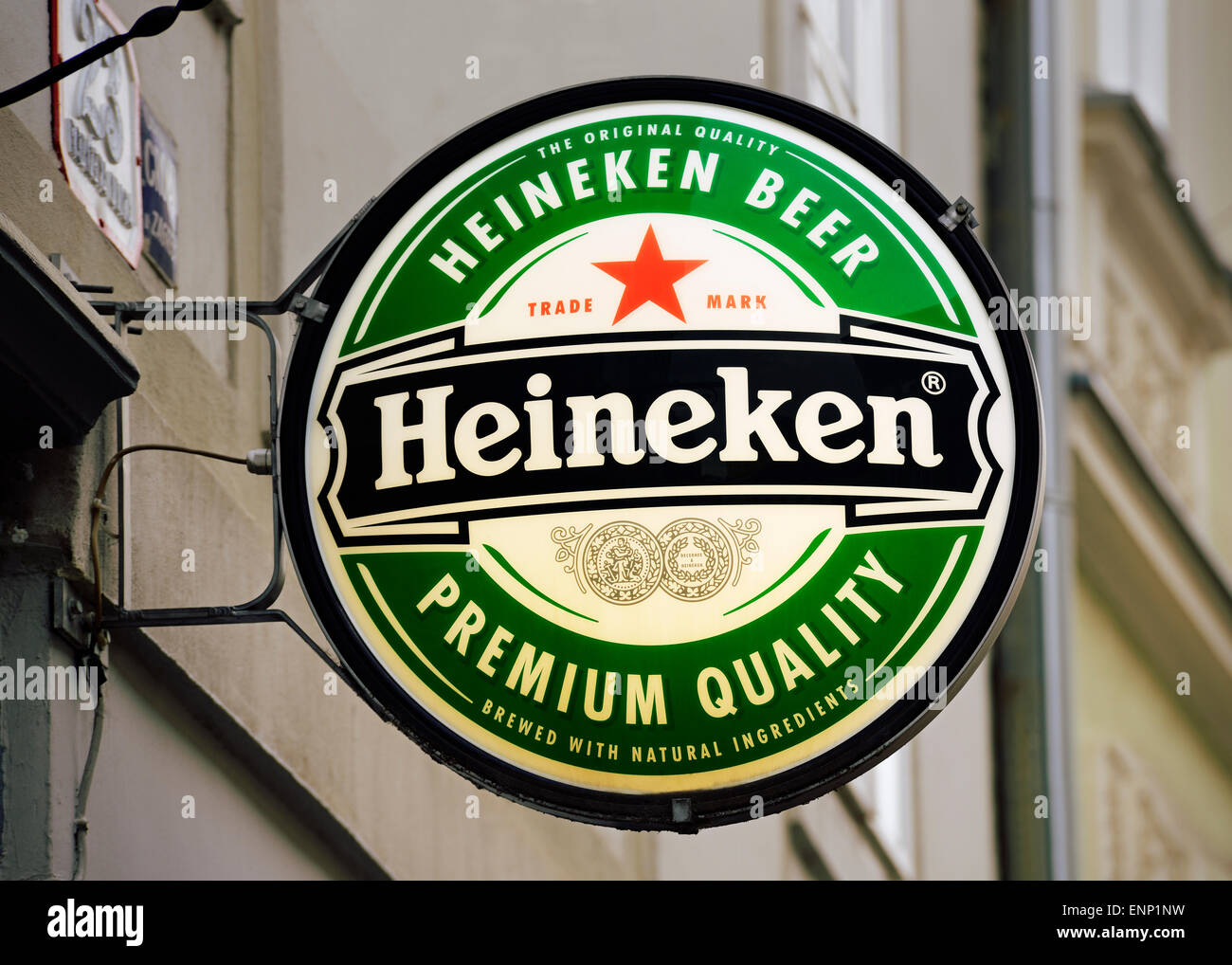 the adaptation of the marketing strategy of the heineken company Adaptation of product is a process or strategy of adapting or tailoring an otherwise standardized product or service offering to meet the needs and preferences of a particular market or set of consumers, where such markets and consumers are typically examined and managed within an international marketing context.