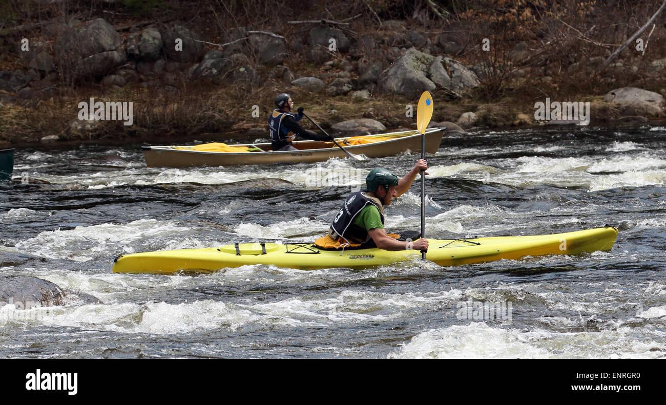 Racing Kayak Stock Photos & Racing Kayak Stock Images - Alamy