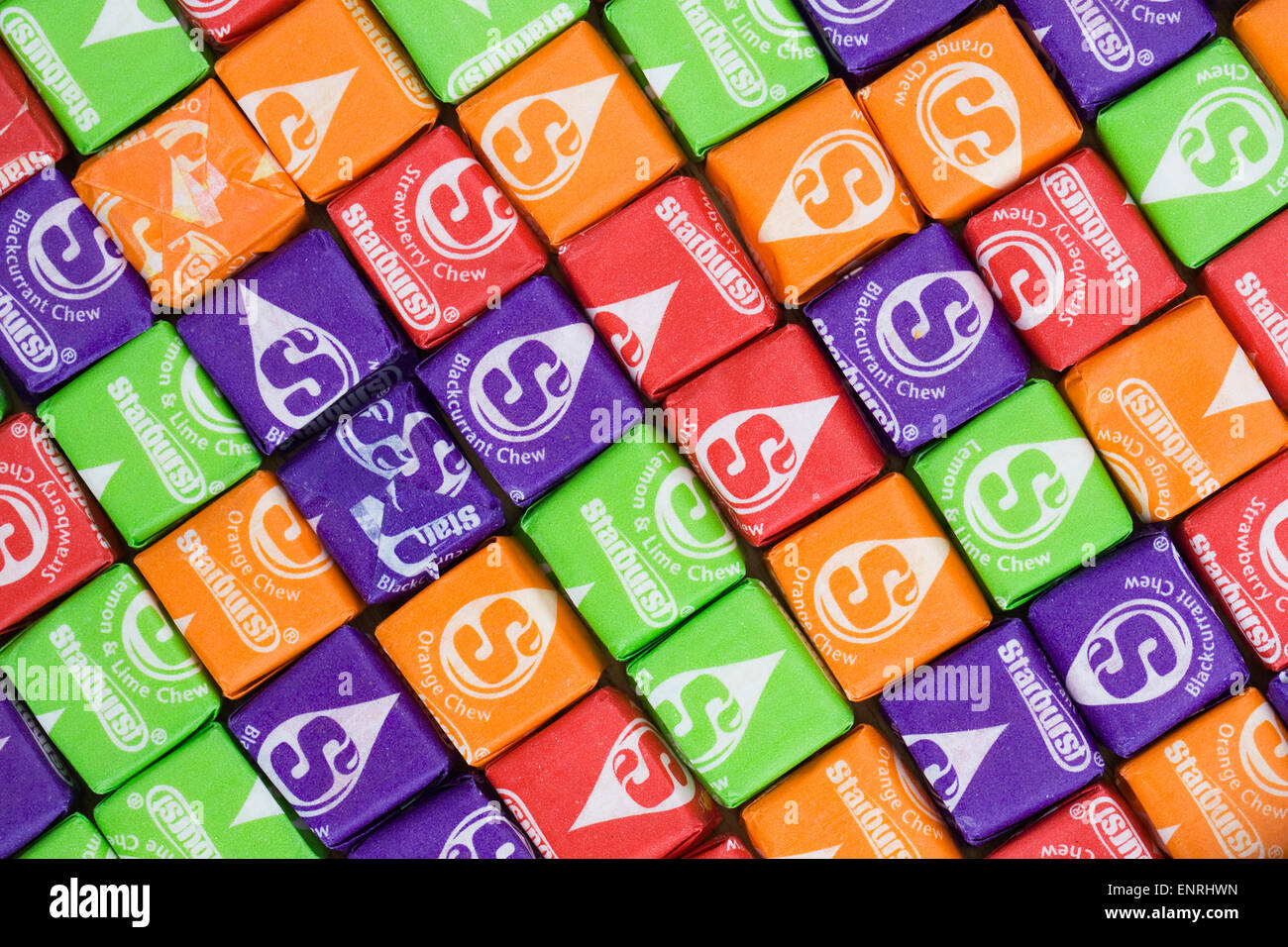 Starburst Deutsch