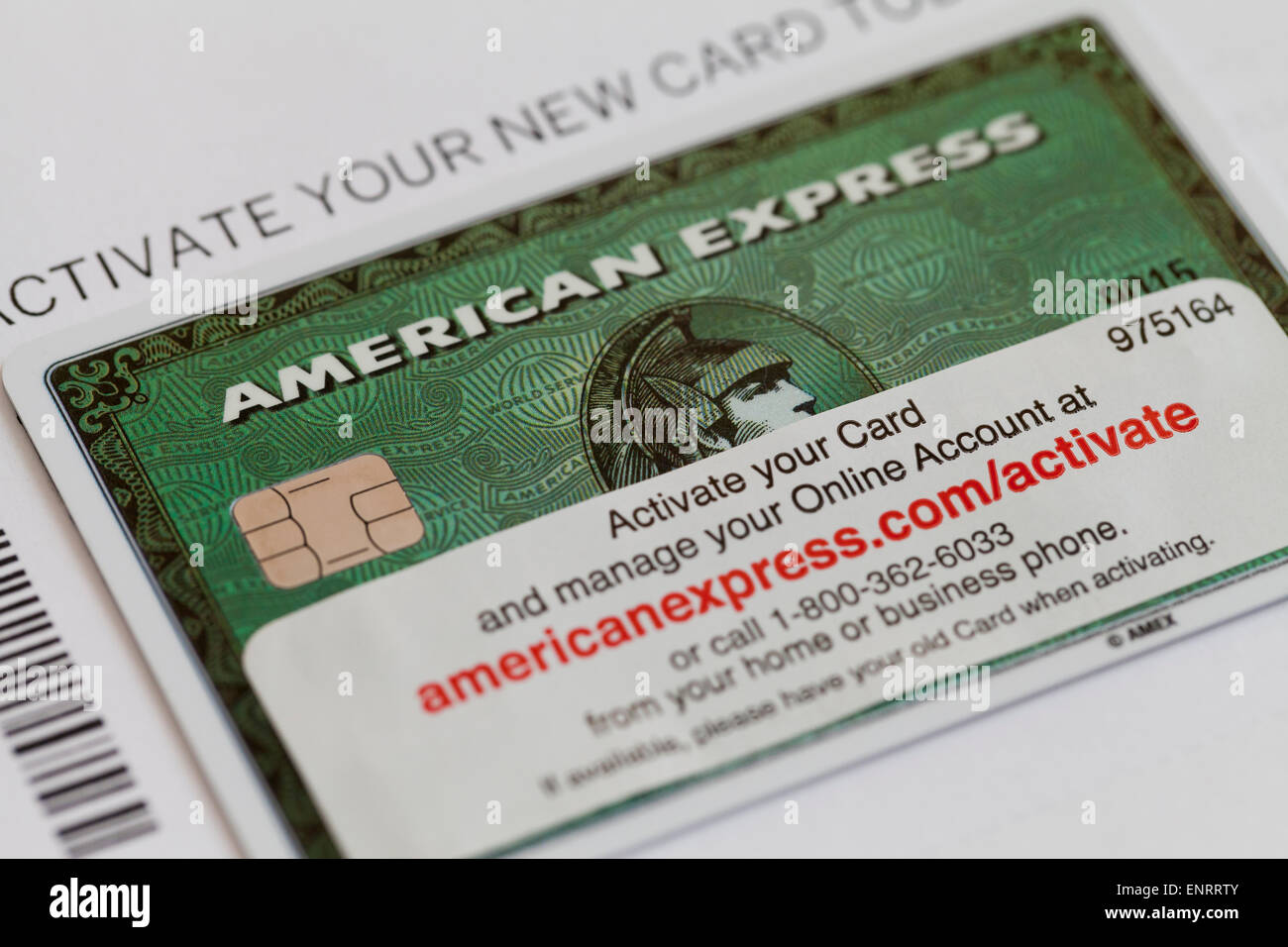 American Express Usa >> New American Express Card With Activation Information Usa