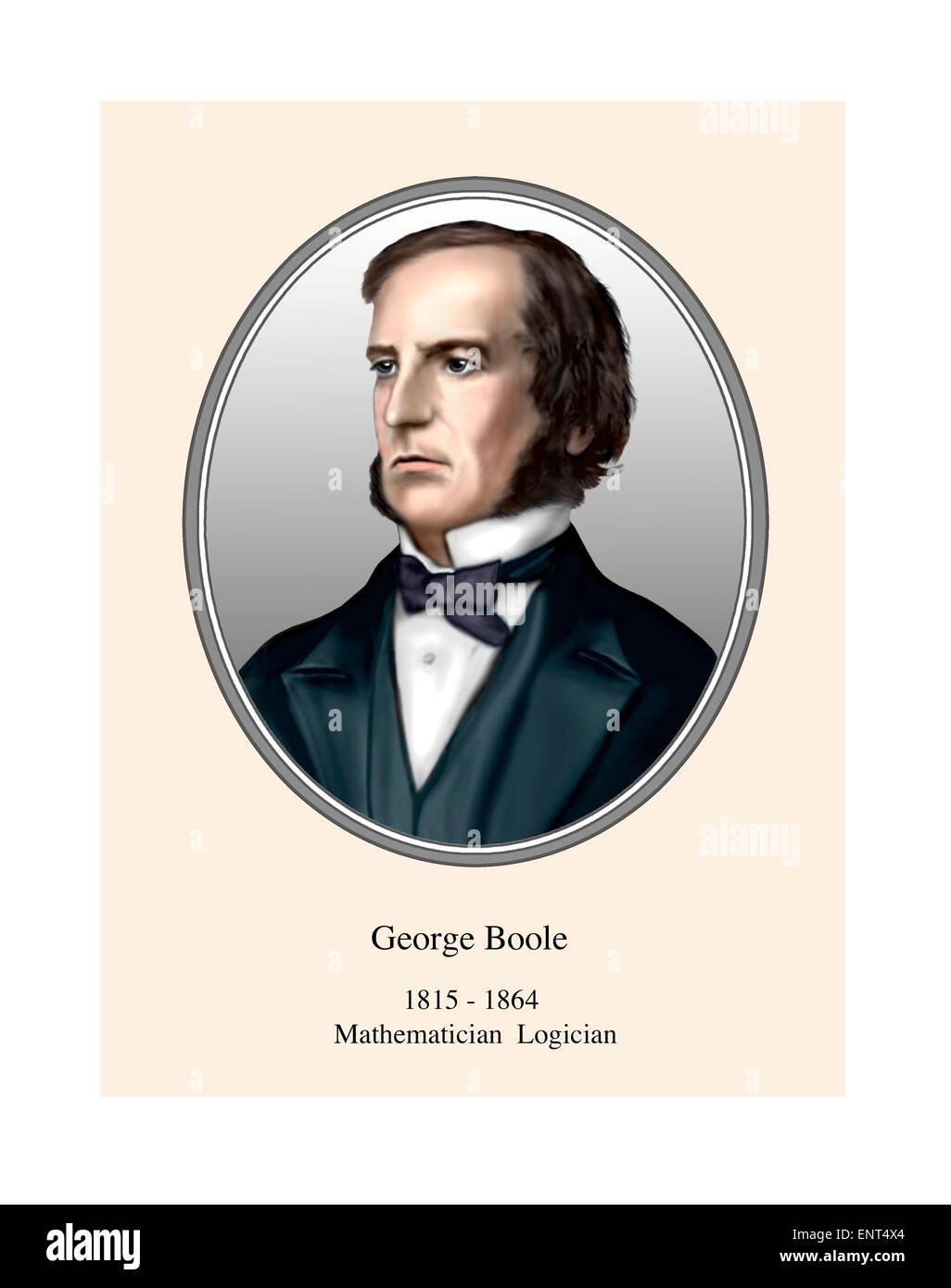george boole boolean algebra