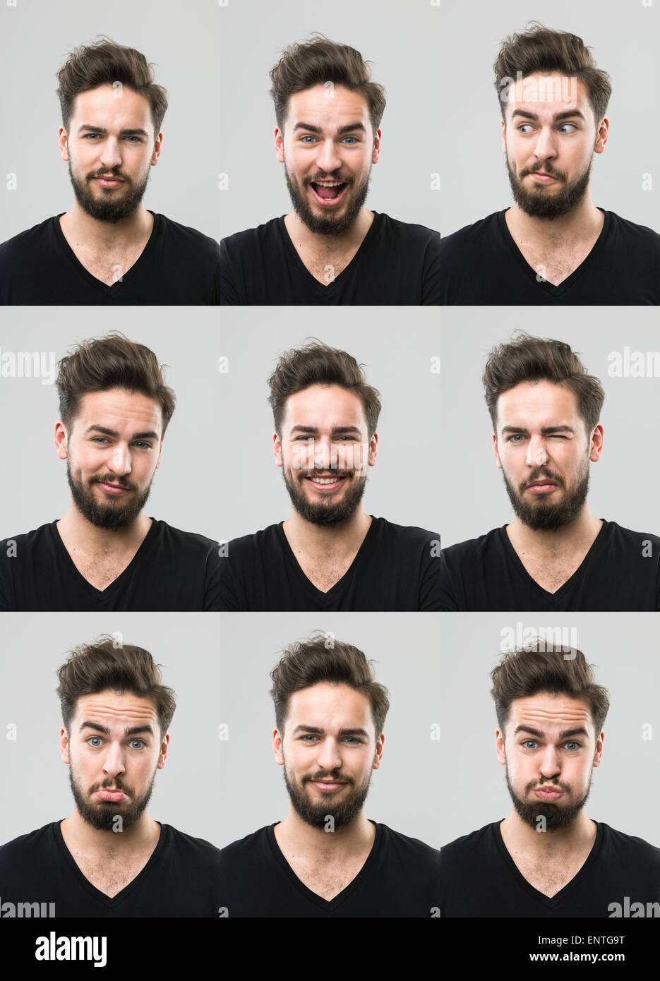 Are not Differences in facial expressions your business!