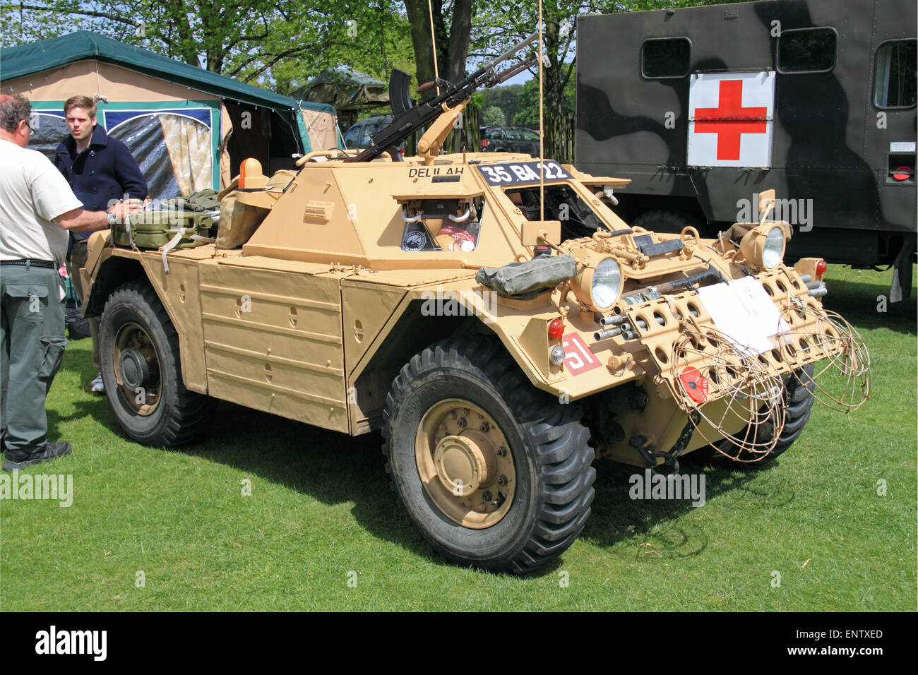 Daimler Scout Car For Sale Uk