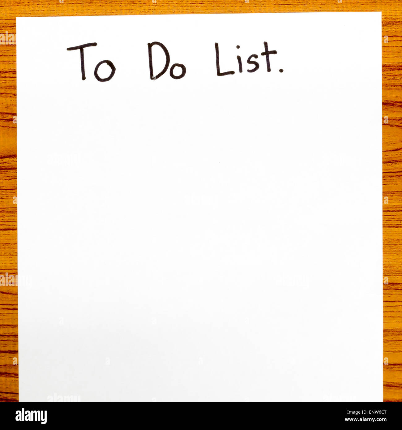 paper write to do list word on wood background stock photo 82303112