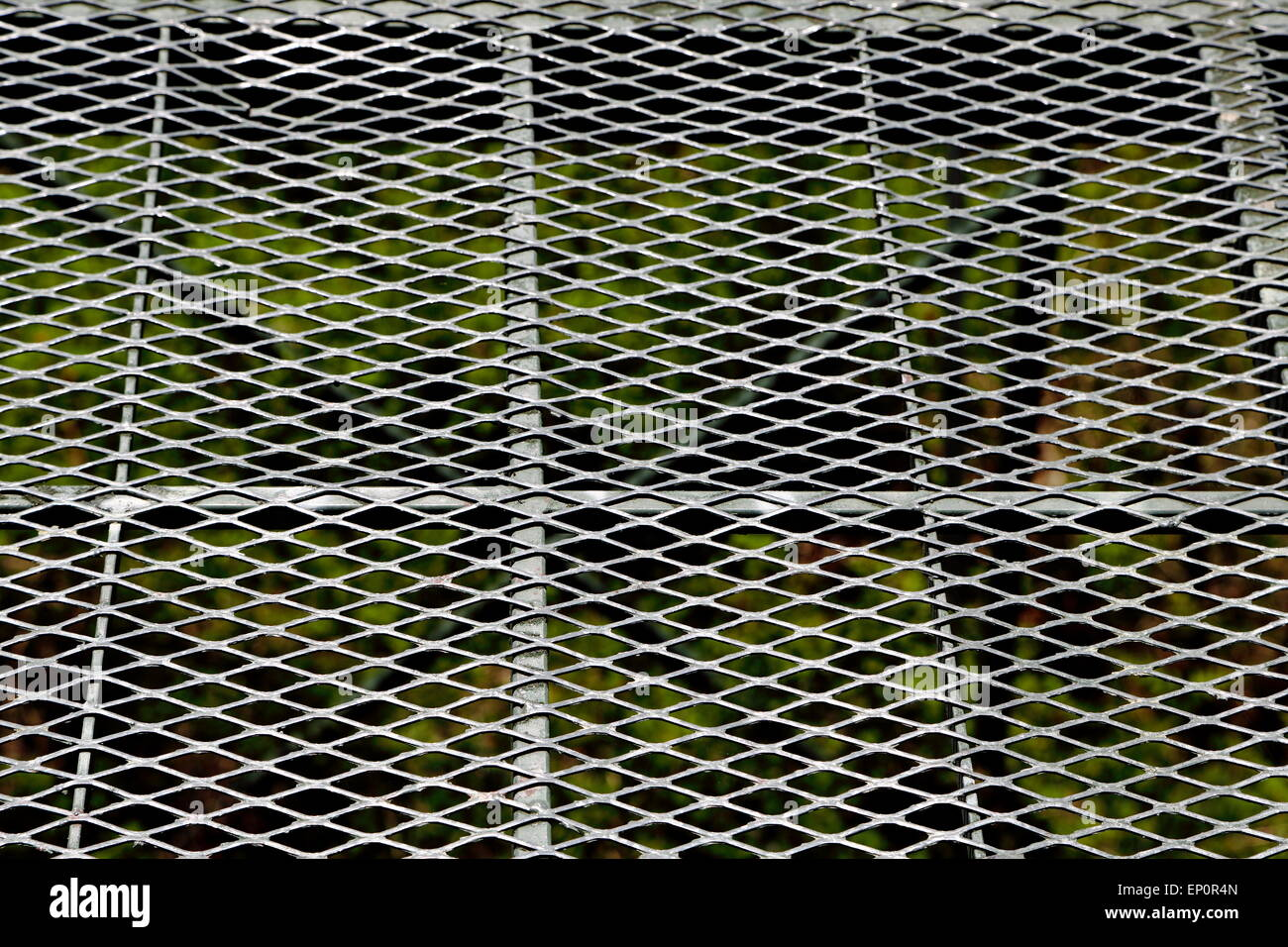 Old Wire Mesh Fence Stock Photos Amp Old Wire Mesh Fence