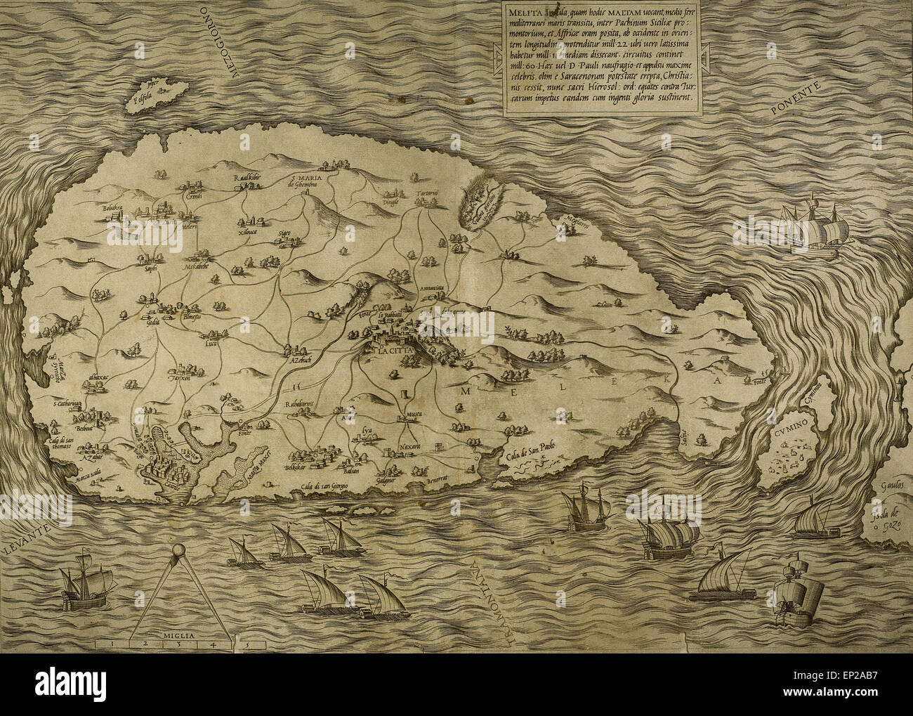 Map Of Ancient Mediterranean Stock Photos & Map Of Ancient ...