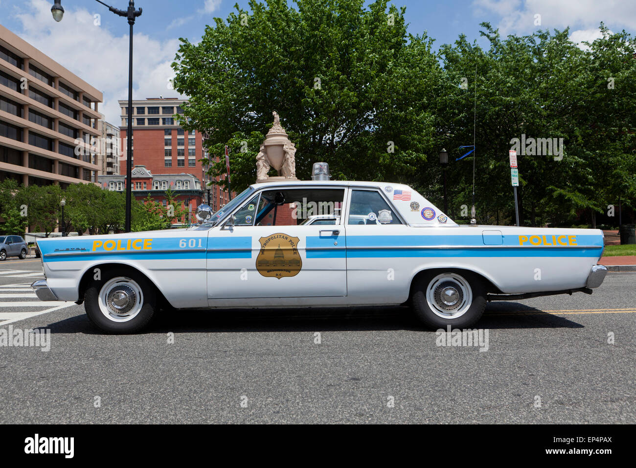 Police Vehicle Upfitting: In-House or Outsource ...  |1970 Police Cars Florida