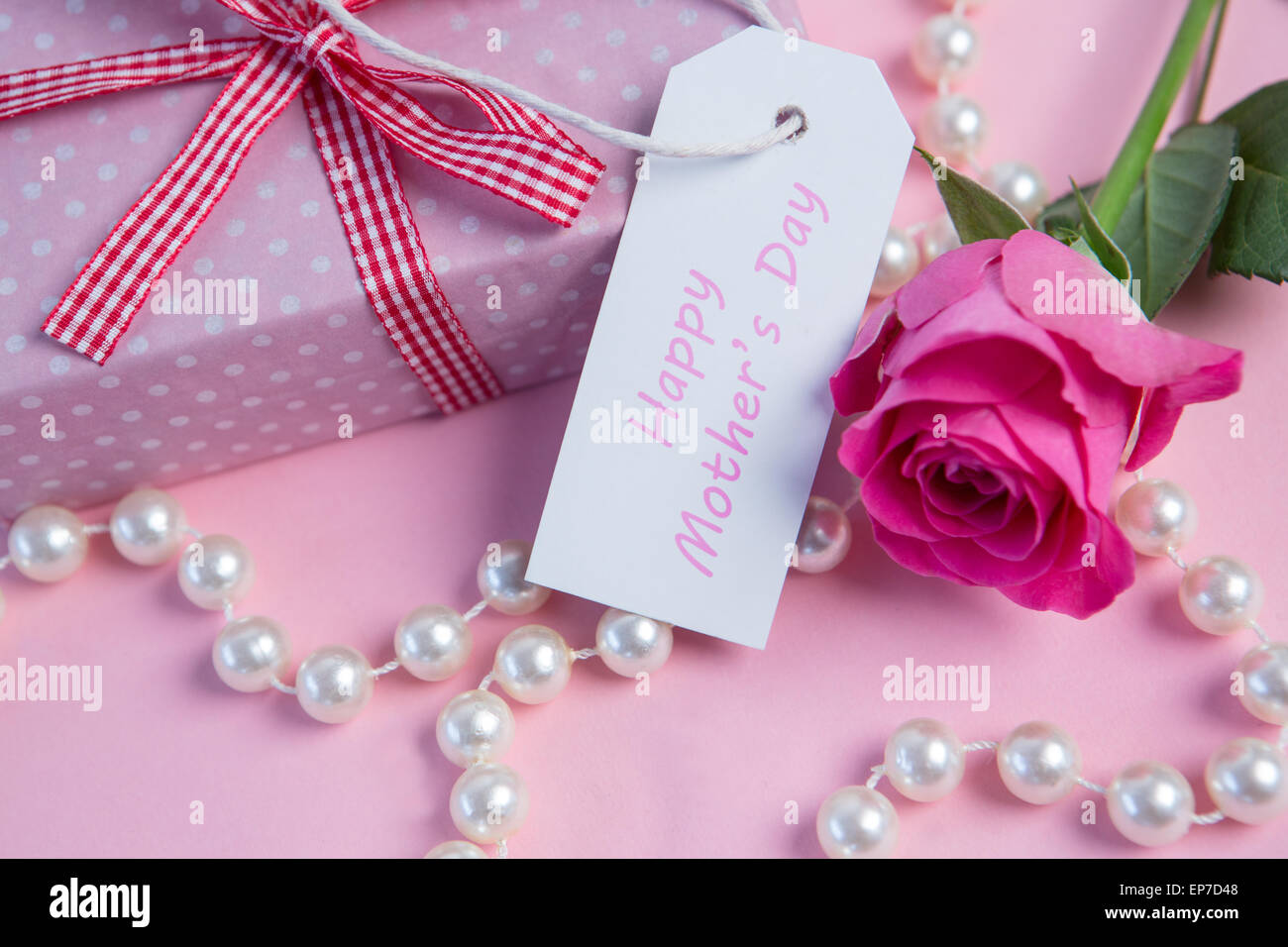 Rose And Pearls Stock Photos & Rose And Pearls Stock Images - Page ...