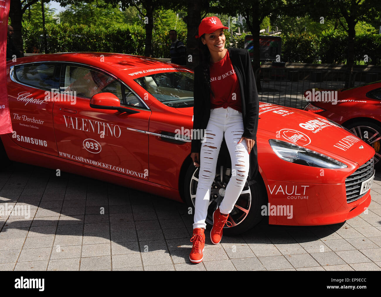 Selita Ebanks Stock Photos & Selita Ebanks Stock Images ...