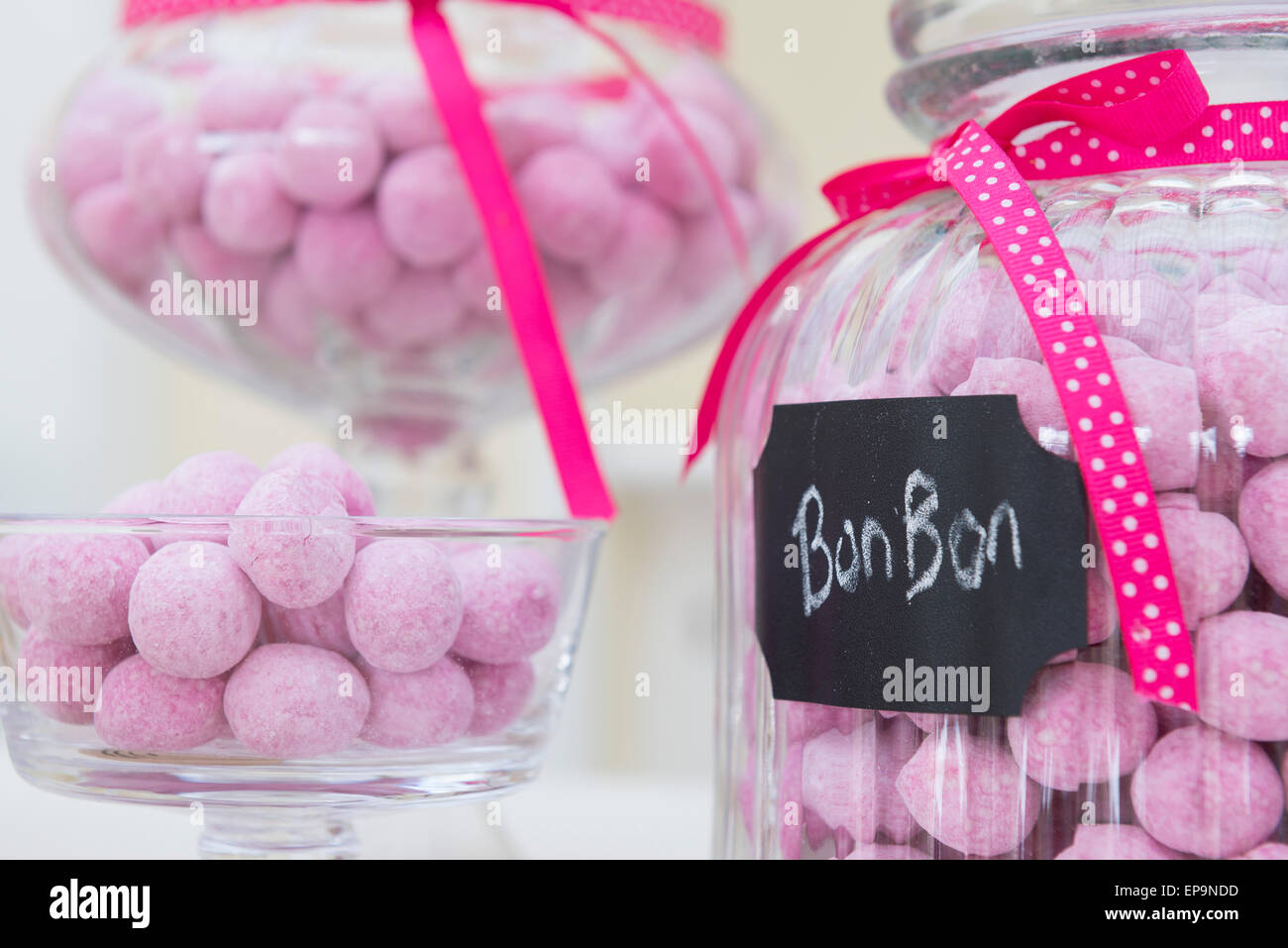Jar Of Sweets Stock Photos & Jar Of Sweets Stock Images - Alamy